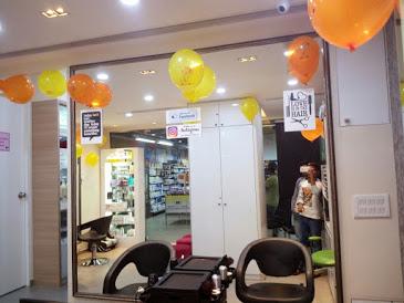 Kapils Salon - Bangalore