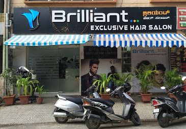 Brilliant Exclusive hair salon