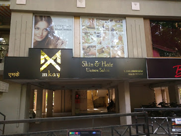 MKAY Skin & Hair Salon
