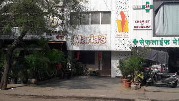 Maria's Hair Dressing and Beauty Salon