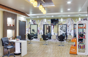 Jawed Habib Hair & Beauty Limited