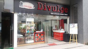 Divulge beauty hair salon