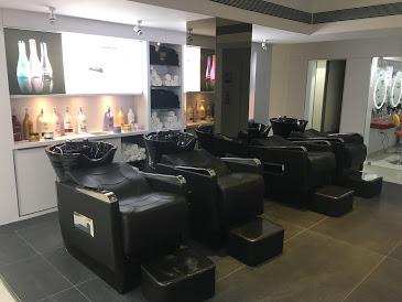 Kutz The Salon Ramdaspeth