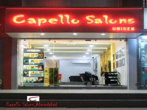 Capello Saloon & Spa