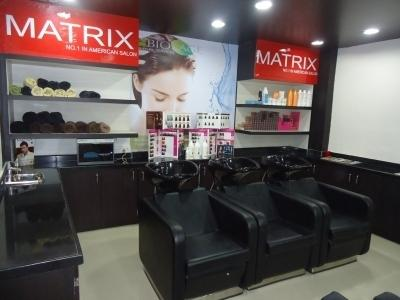 Matrix Hair Salon