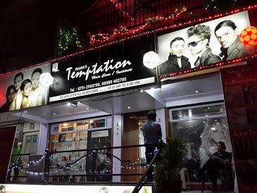 Rama's Temptation Hair Salon