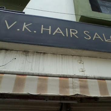 v.k. hair salon