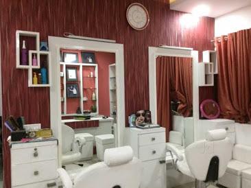 Yamini's Unisex Salon