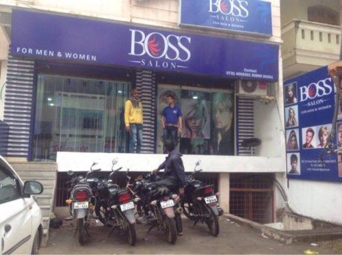 Boss Salon