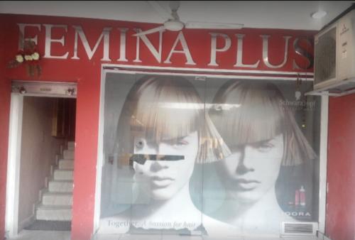 Femina Plus Hair Salon & Spa