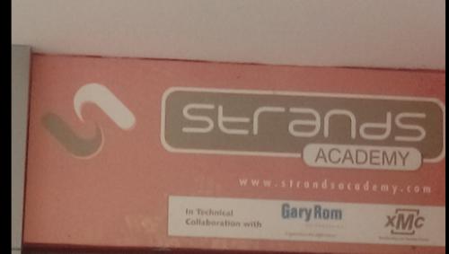 Strands Academy