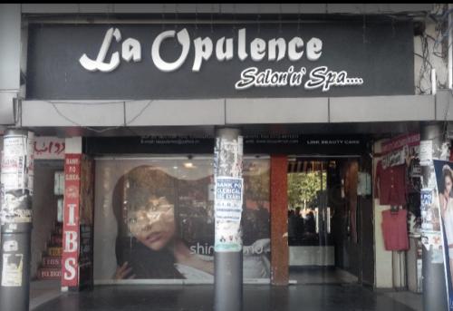 La Opulence