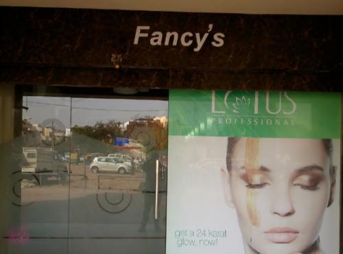 Fancy's Hair & Beauty Unisex Salon