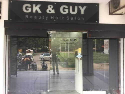 gk & guy salon