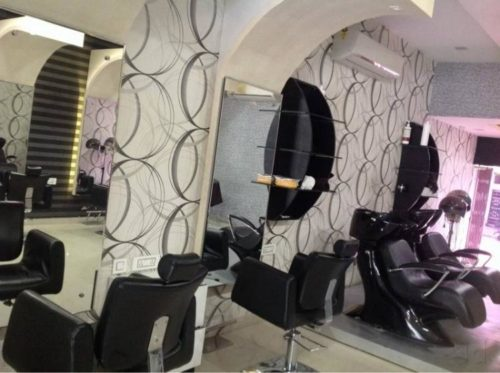 Leoza Unisex Salon n' Spa