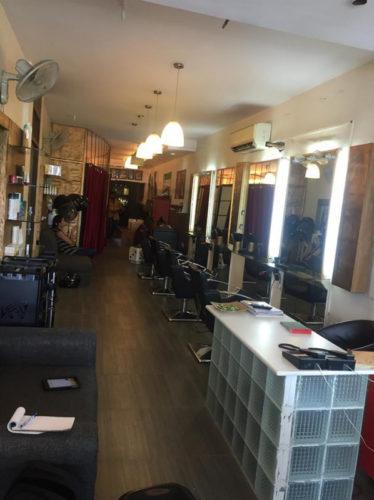 Gossip Hair & Beauty Salon