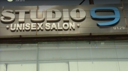 Studio 9 Salon