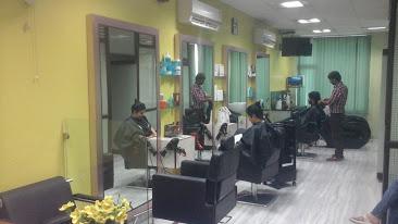 Gorgeous Unisex Salon
