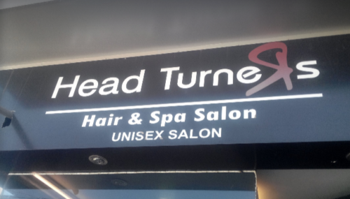 Head Turners Hair & Spa Salon