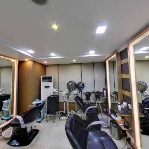 Trikaya Saloon & Spa