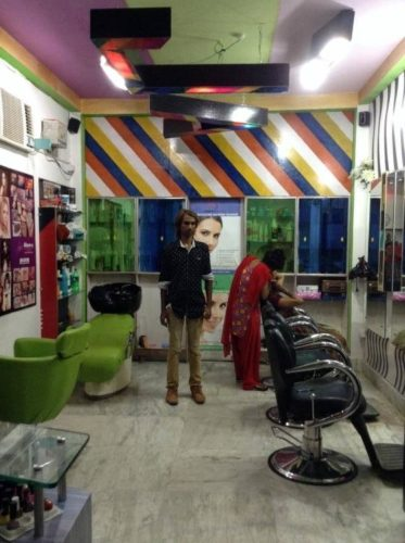 Alam's Hair And Beauty Salon