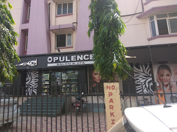 Opulence Salon & Spa