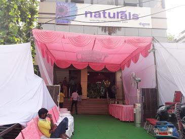 Naturals Hair & Beauty Salon