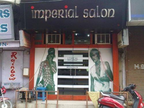 Imperial Hair Salon