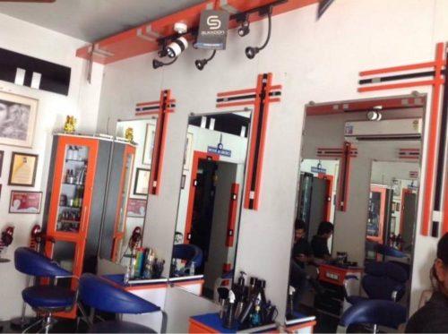 Sukkoon Salon