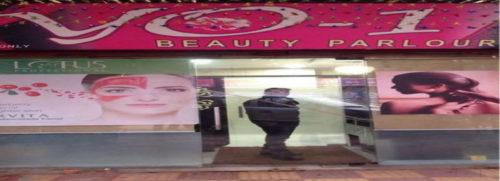 Yo-1 Beauty Parlour