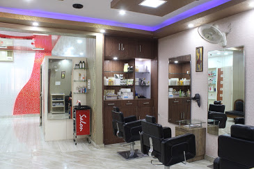 Embellish Makeup Studio n Salon