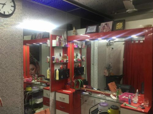 BRIDAL TOUCH (Beauty Parlour In Meerut)