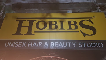 Hobibs Unisex Hair & Beauty Studio