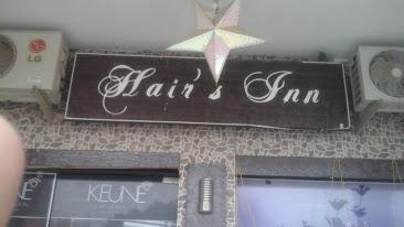 Hairs Inn