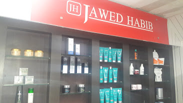 Jawed Habib Unisex Hair & Beauty Salon