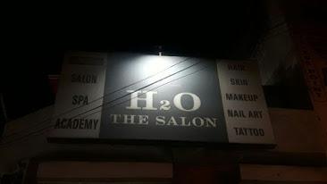 Beauty salon in Amritsar