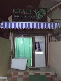KÉRA-TEN THE PROFESSIONAL SALON-Best Salon in Amritsar