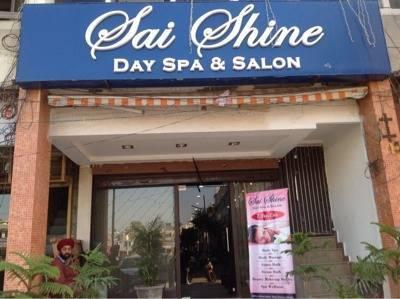 Sai Shine Day Spa & Salon