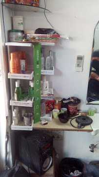 Sparx Salon And Hair Spa