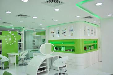 Indulge The Salon, Jayadev Vihar, Bhubaneswar