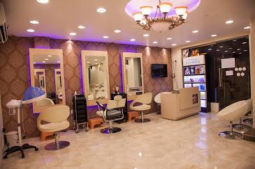 Indulge The Salon