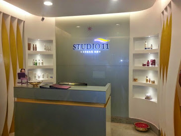 STUDIO11 Salon & Spa Patia