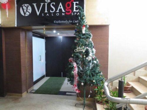 Visage Salon & Spa