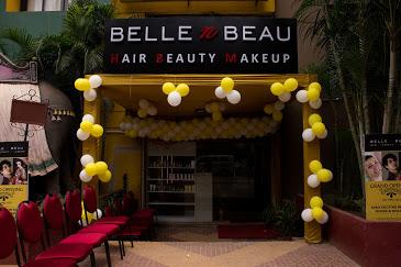 Belle N Beau Unisex Salon