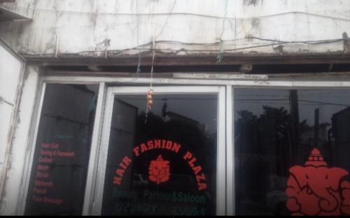 Hair Fashion Plaza