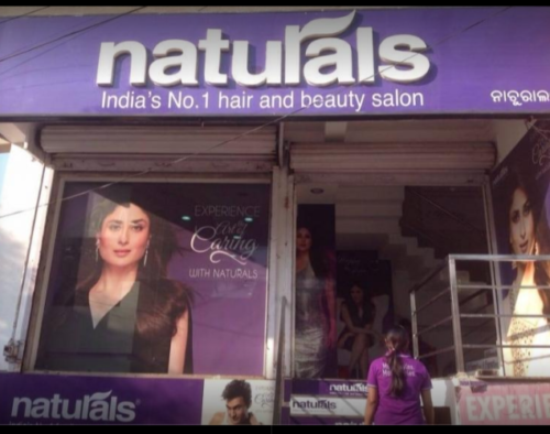 Natural's Beauty Parlour& Spa