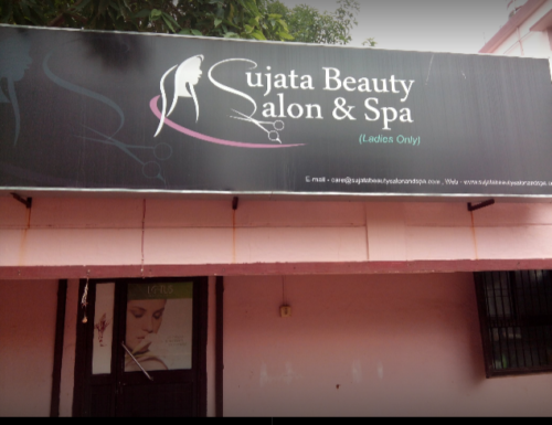 Sujata Beauty Salon & Spa