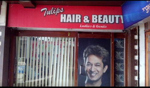 Tulips Hair & Beauty