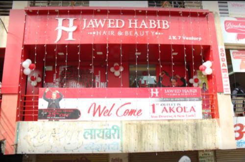 Jawed Habib Hair & Beauty Salon (J K 7 Venture)
