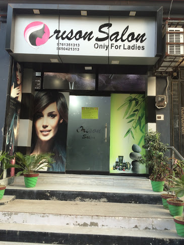 Orison Salon